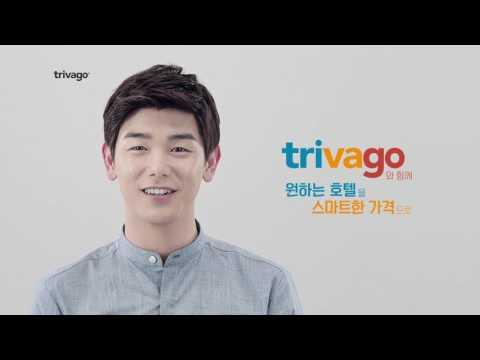 trivago ads around the world
