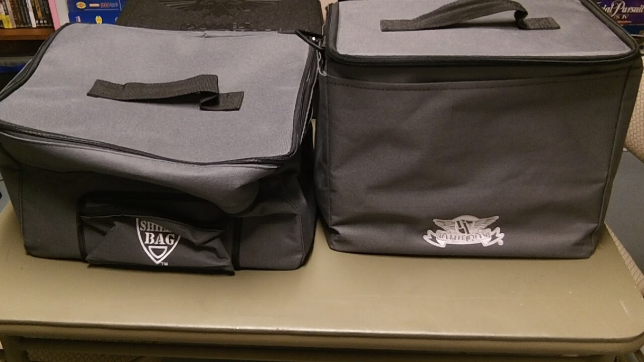 Battlefoam Shield Bag Youtube Star wars imperial assault bag kits. youtube