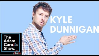 Kyle Dunnigan Live Podcast in OKC (2.27.21) - The Adam Carolla Show