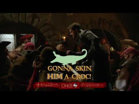 Hook's Song: Revenge Is Gonna Be Mine - Once Upon A Time