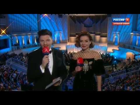 "Alexandra Dovgan (11 y.o.) P. I. Tchaikovsky concert 2 (final) ""The Nutcracker"" 04.12.2018"