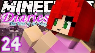 Promises Made   Minecraft Diaries [S2: Ep.24 Minecraft Roleplay]
