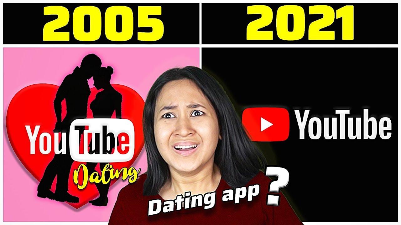 कैसे YOUTUBE एक DATING APP से INTERNET का बादशाह बना? How Youtube Became Internet Video Giant
