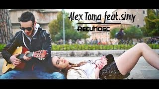 Alex Toma ft. Simy - Recunosc video official