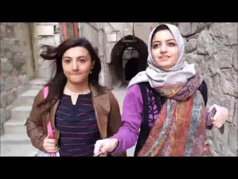 Capture The Culture - Nablus