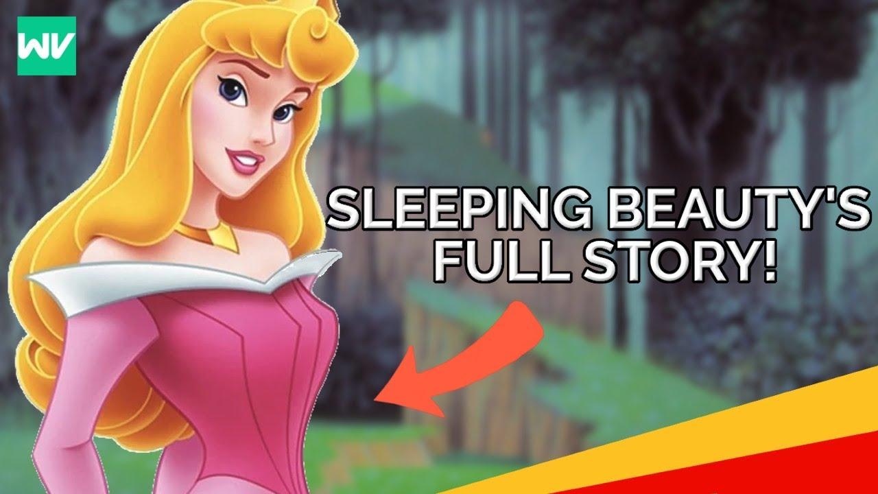 disney sleeping beauty full movie free online
