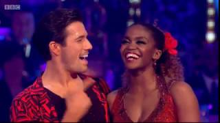 Danny Mac and Oti