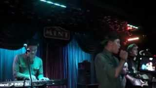 "IM5 ""Treasure"" The Mint LA"