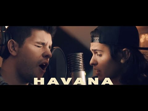 Camila Cabello - Havana ft. Young Thug (Tyler & Ryan Cover)