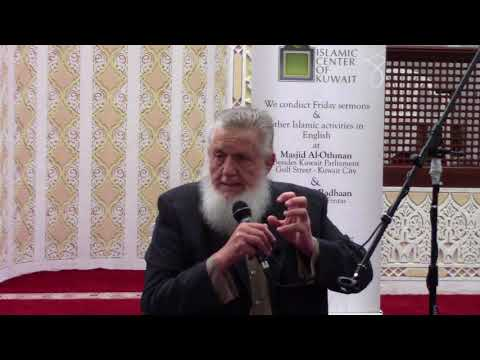|| Sh Yusuf Estes || United We Stand Divided We Fall