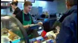 Starbucks Customer Service thumbnail