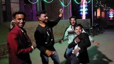 Chati jal jaye dusaman ki party dance full injoy