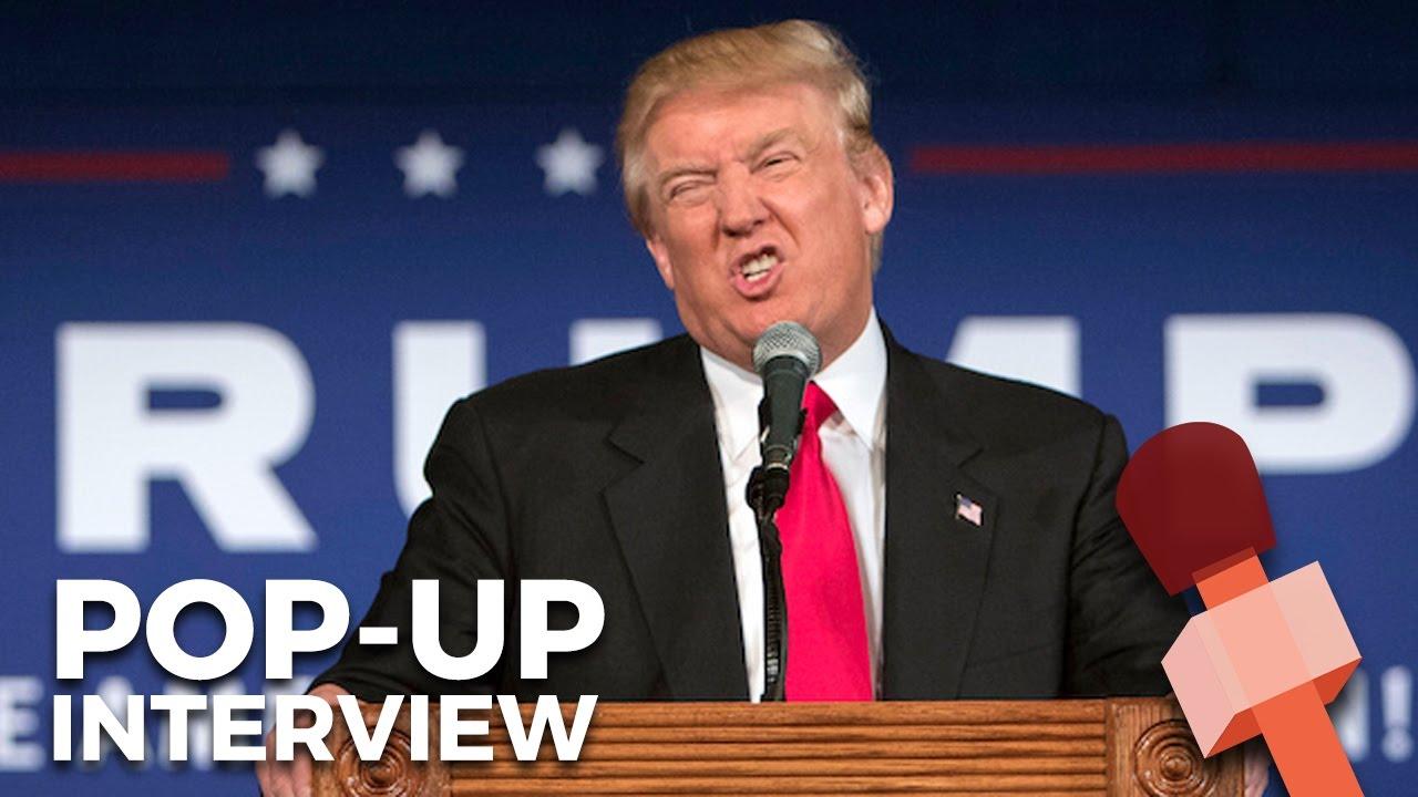 præsidentvalg 2016