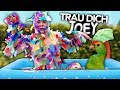 ICH WERDE EIN PAPAGEI - Trau Dich Joey | Joey's Jungle
