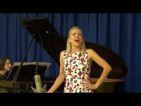 Margaret Cooper - Adelaide's Aria
