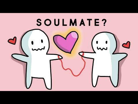 How do u know if you meet your soulmate