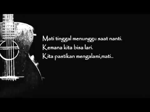 Pasha Ungu Official Video 2014 | Bila Tiba Ost Sang Kiai