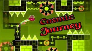 Video Cosmic Journey (demon) - Viprin (me) download MP3, 3GP, MP4, WEBM, AVI, FLV Agustus 2017