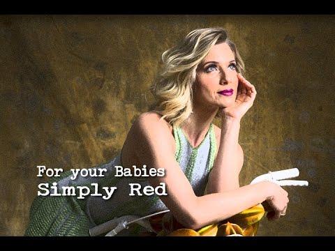 Simply Red For your Babies (Tradução) Trilha Sonora de I Love Paraisópolis (Lyrics Video)HD..