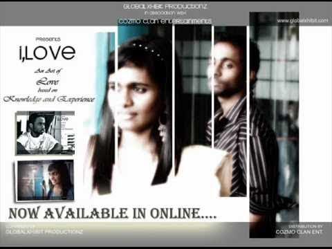 i,Love Telemovie by Prakash Parthipan (Full Movie)