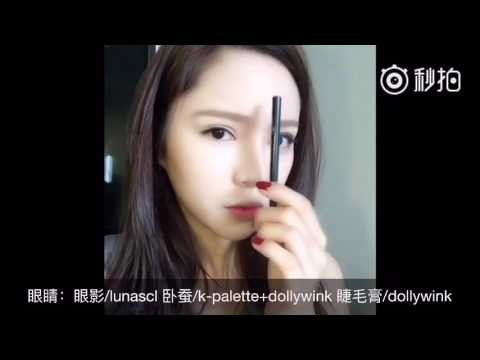 【Saya分享】超心机化妆技巧总结