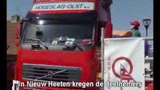 Truckersrun Raalte