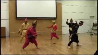Video 6   Tari Randai Mp3