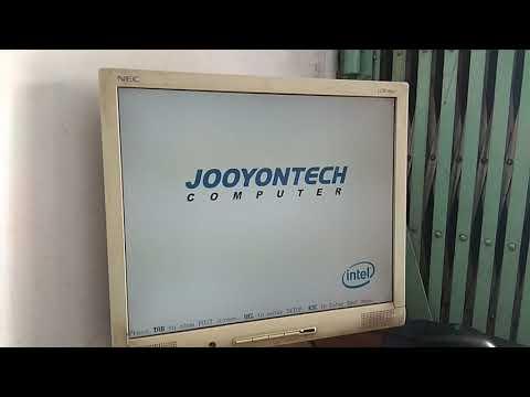 JOOYONTECH COMPUTER WINDOWS XP DRIVER