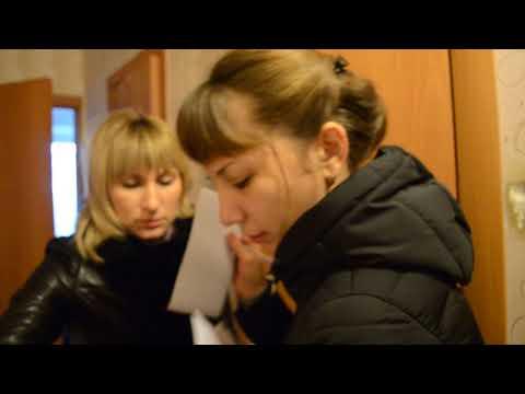 Беспредел судебного пристава-исполнителя  Припадчевой Александры Алексеевны 1
