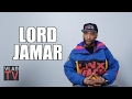 Lord Jamar: Frank Sinatra is the Only White Artist I Hold in High Esteem