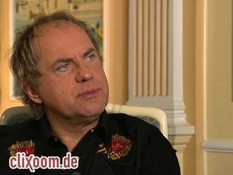 Uwe Ochsenknecht: Ich möchte nach meinem Riesentalent gefragt werden!