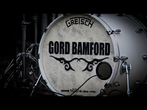 Dive Bar — Gord Bamford