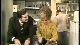 Fawlty Towers Trailer...