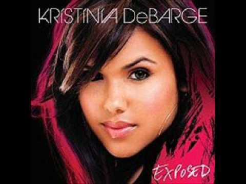 Kristinia DeBarge-Powerless