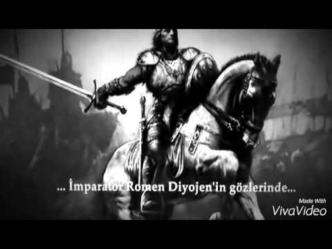 Sultan Alparslan - Malazgirt Zaferi