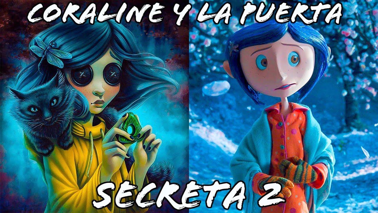 Gravity Falls Anime Wallpaper Coraline Y La Puerta Secreta 2 Teor 237 A Y Posible Historia