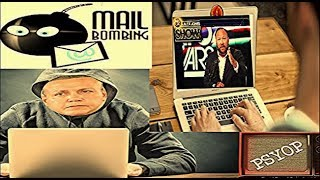 MSNBC slams ALEX JONES for MAIL BOMBING pushing FALSE FLAG Conspiracy Theories!