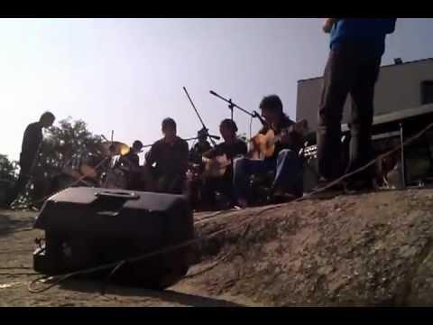 La Banda de Saba en IES Diego Velazquez