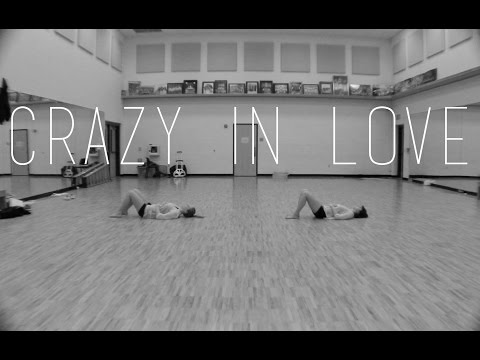 Crazy in Love | Fifty Shades Choreography