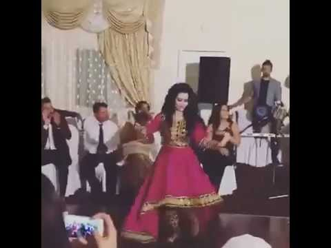 Beautiful afghan girls dance _ Gol pari joon