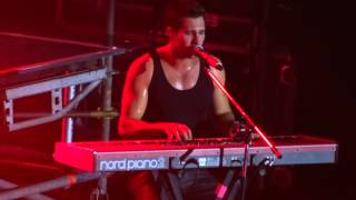 Download Video Shot in the dark (James Maslow) || World Tour in Argentina (16.02.2014) MP3 3GP MP4