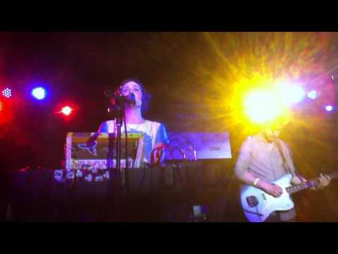 Oh Land - Nothing Is Over (Live) - Austin, TX at Buffalo Billiards 3/19/15 (SXSW 2015)