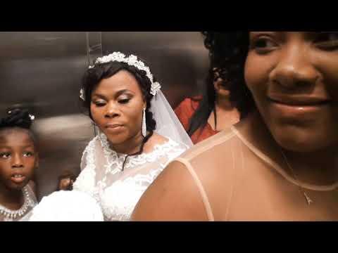 Ange K    Sabasaba wedding 2018