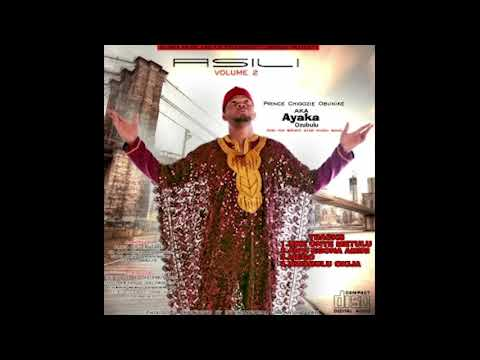 Ayaka Ozubulu - Onye Agu Amaro Oyii Vol 2 [Ije Ego Special] Highlife Music