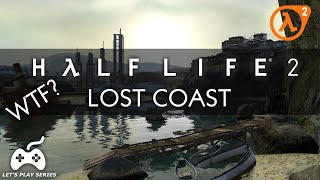 What Is Half Life 2: Lost Coast?