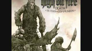 Watch High On Fire Turk video