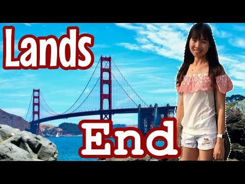 Lands End (San Francisco) | [ Things To Do In San Francisco ] | Angela S Mak