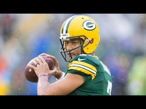 Packers' Adjustments Without Aaron Rodgers | Stadium