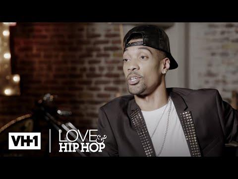 Love & Hip Hop: Hollywood | Homosexuality & the Church | VH1
