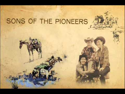 Sons of the Pioneers is listed (or ranked) 49 on the list The Best Roy Rogers Movies